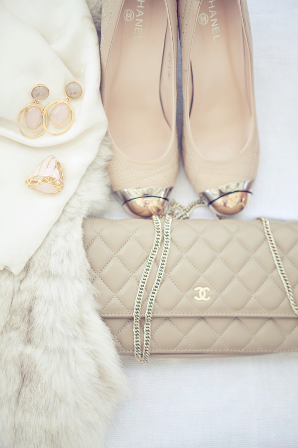 Chanel-bag-chanel-shoes