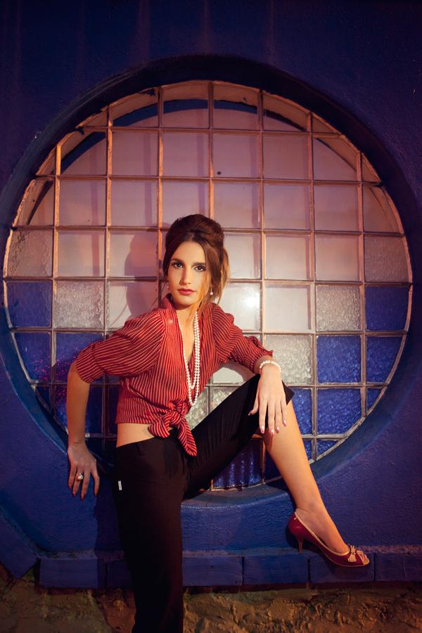 Modelo Brasileira Bruna Raquel - Stepford Wives - mulheres perfeitas (17)
