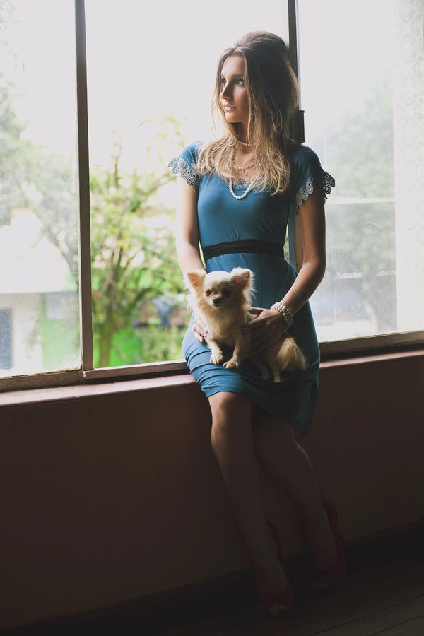 Modelo Brasileira Bruna Raquel - Stepford Wives - mulheres perfeitas (4)