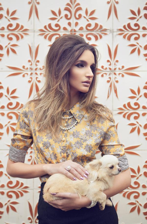 Modelo Brasileira Bruna Raquel - Stepford Wives - mulheres perfeitas (9)