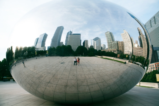 Chicago-Millenium-Park-The-Bean-02
