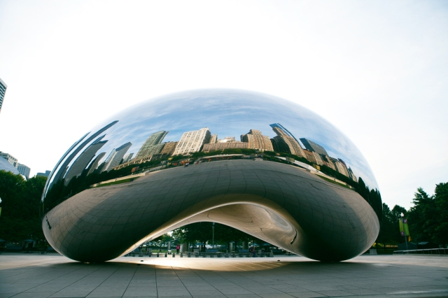 Chicago-Millenium-Park-The-Bean-03