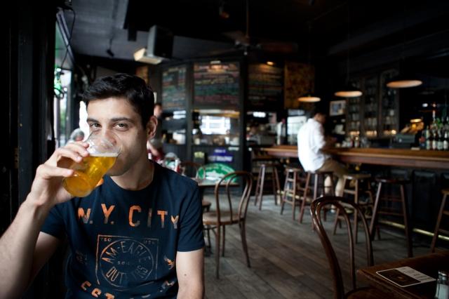 Pub-in-Soho
