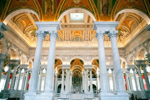 Washington-DC-14-Library-of-Congress