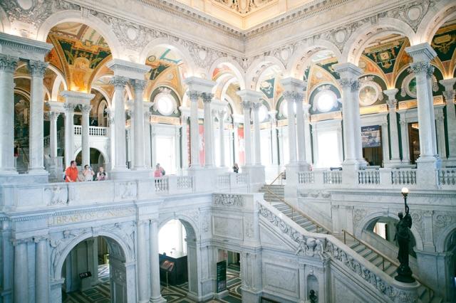 Washington-DC-17-Library-of-Congress