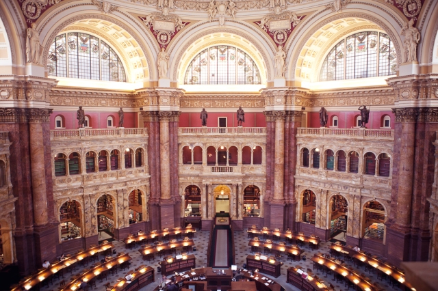 Washington-DC-18-Library-of-Congress