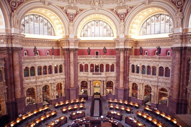 Washington-DC-18-Library-of-Congress