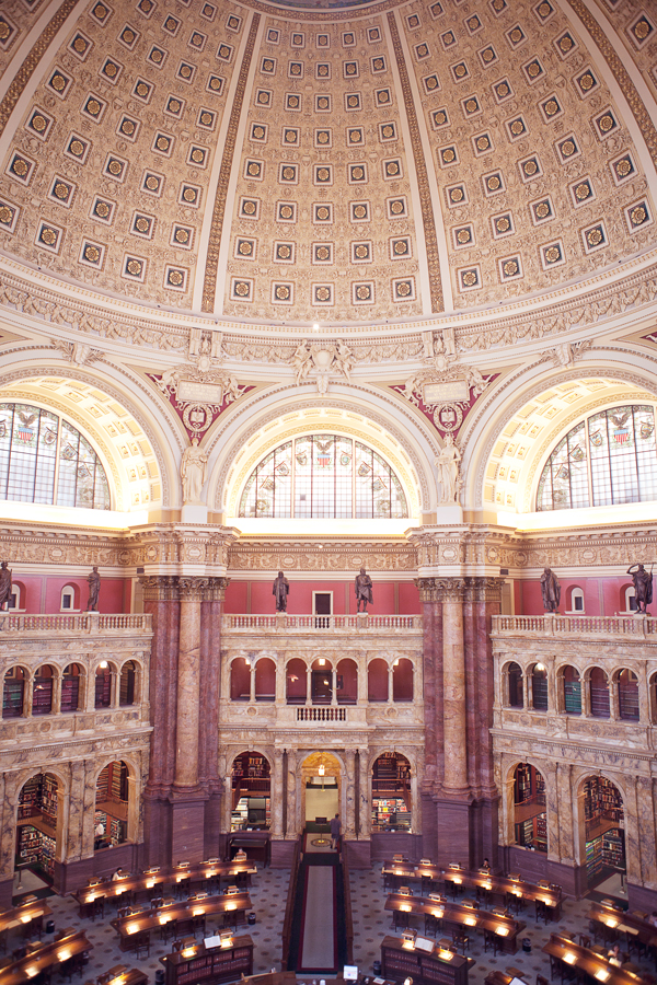 Washington-DC-19-Library-of-Congress