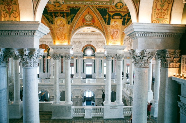 Washington-DC-20-Library-of-Congress