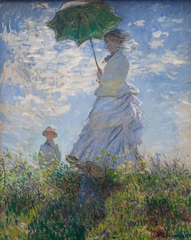 Washington-DC-34-National-Portrait-Gallery-Monet