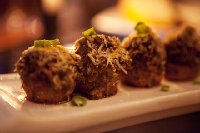crab-and-mushrooms