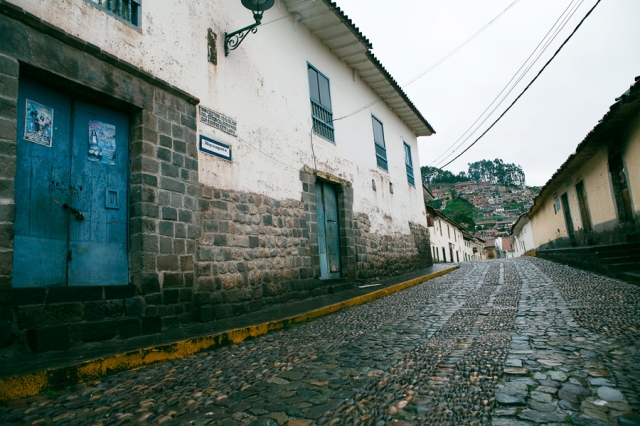 Cusco-Second-Day