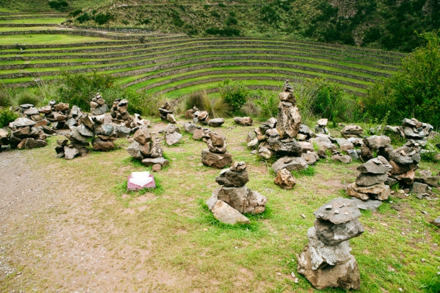 Moray-08-stone-offerings-to-pachamama