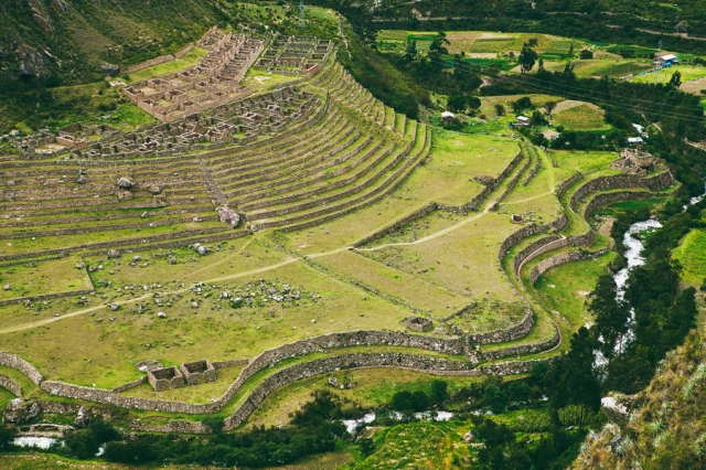 Inca-Trail---Camino-Inca-17-Llaqtapata