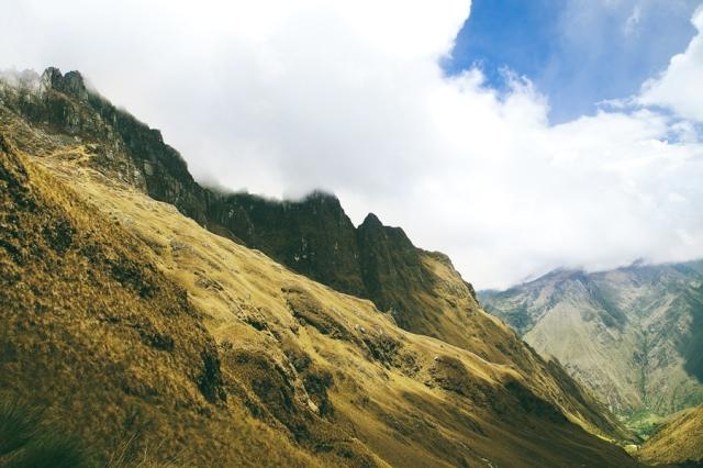 Inca-Trail---Camino-Inca-25