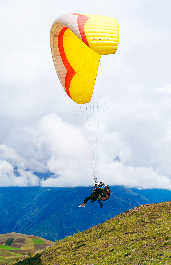 paragliding-in-Chincheros-13