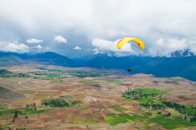 paragliding-in-Chincheros-14