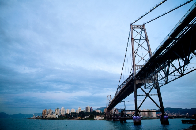Ponte-de-Florianópolis
