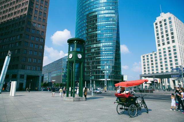 Berlin-Alexander-Platz