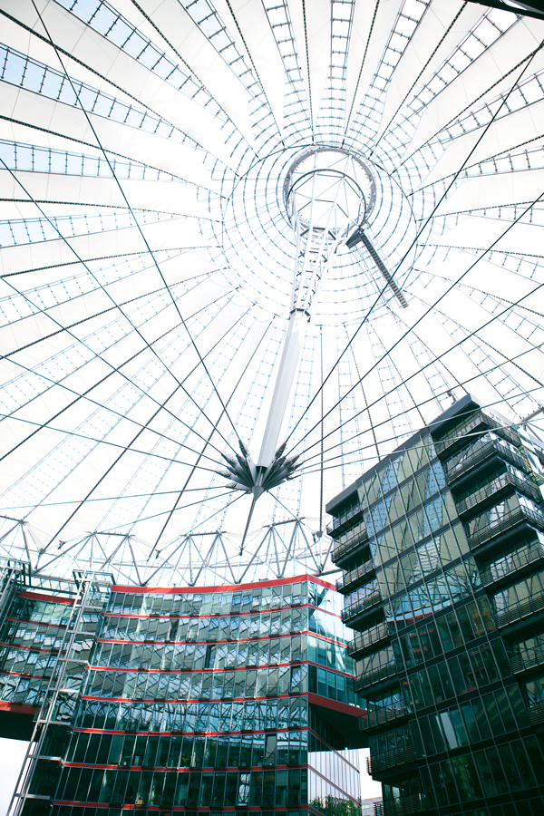 Berlin-Sony-Center
