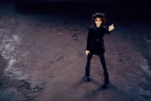Débora Fuzeti living doll (1)