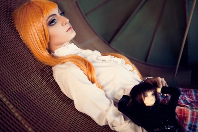 Débora Fuzeti living doll (17)