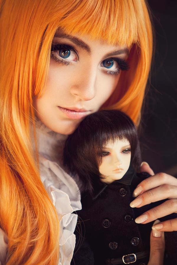 Débora Fuzeti living doll (19)
