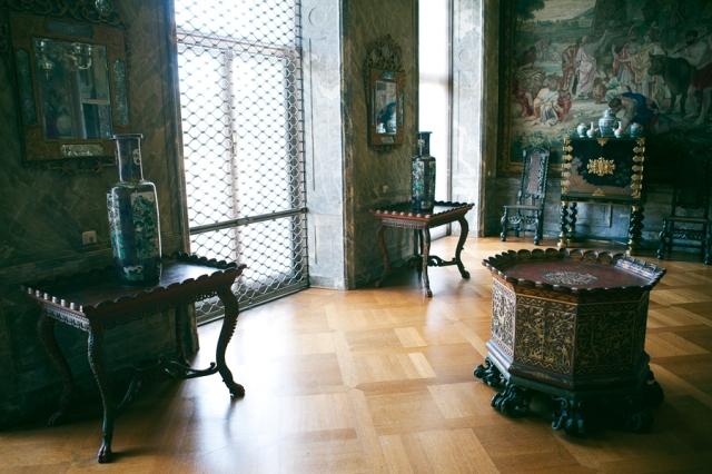 Charlottenburg-Palace-20