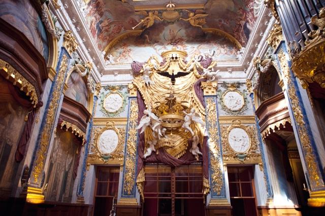 Charlottenburg-Palace-28