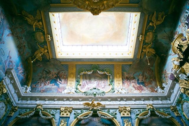 Charlottenburg-Palace-30