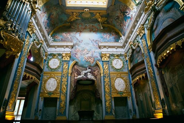 Charlottenburg-Palace-31