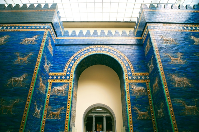 Pergamon-Museum-Ishtar-Gate-01