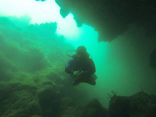Open Water Diver Porto de Galinhas Porto Point 07