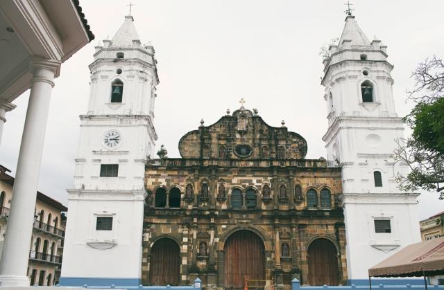 Panamá 12